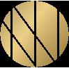 Velvenoir signet only gold